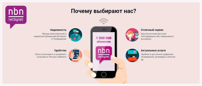 Мобильный плюс домашний интернет